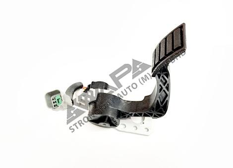Accelerator pedal, 84557587, 82627972, 21915485, 21116874