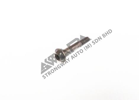 Fett grease (25g), 828250, PENTA engine, Volvo genuine