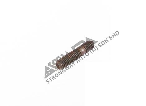 Turbocharger clamp, 3033054, FH12 (1993-2005), FH16 (1993