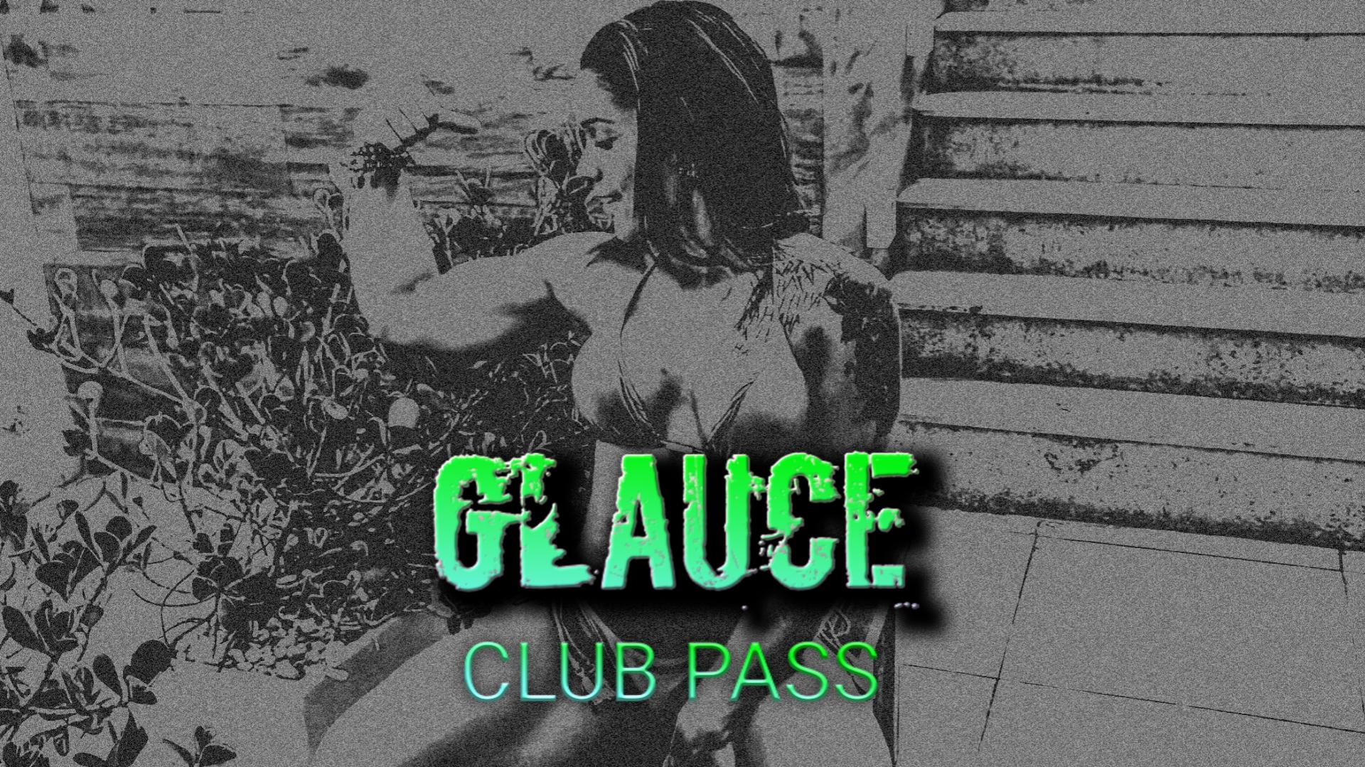 Glauce Club Pass