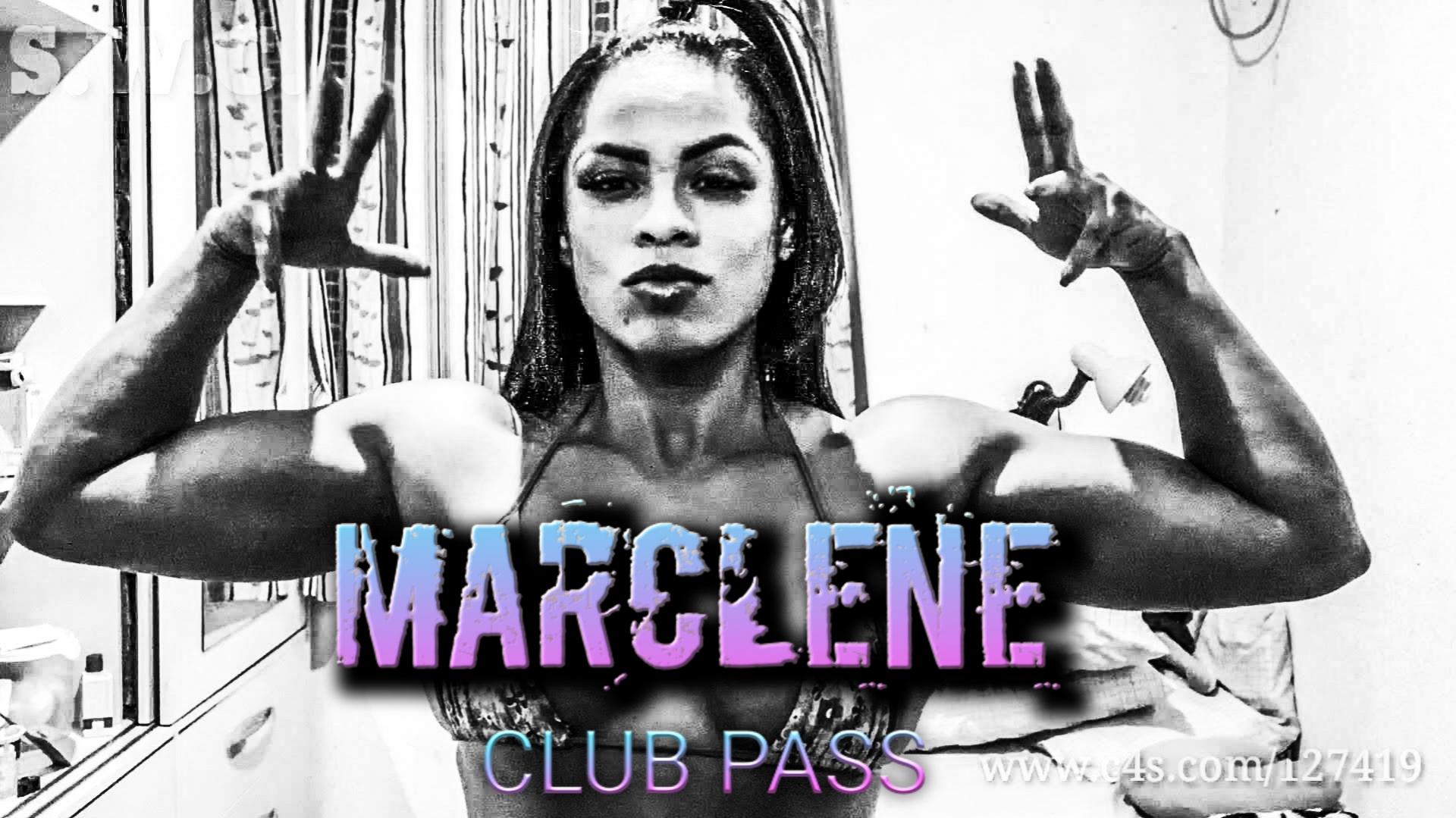 Marclene Club Pass