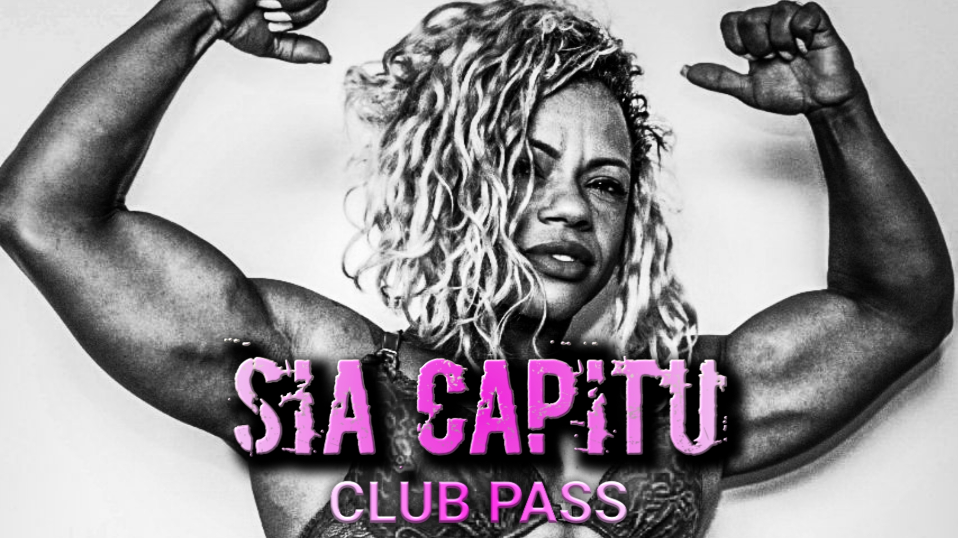 Sia Capitu Club Pass