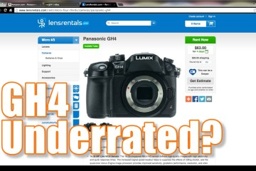 Canon 5D Mark III Video Specs – Stronz V