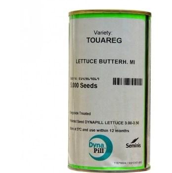 Seminte salata Touareg(5000 sem) Seminis