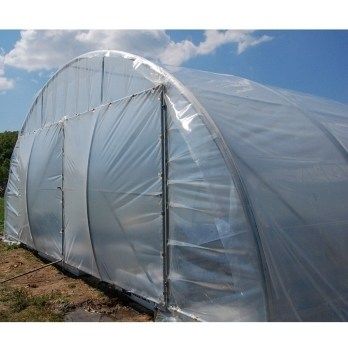 Solar tunel 6x32 m folie dubla inflata