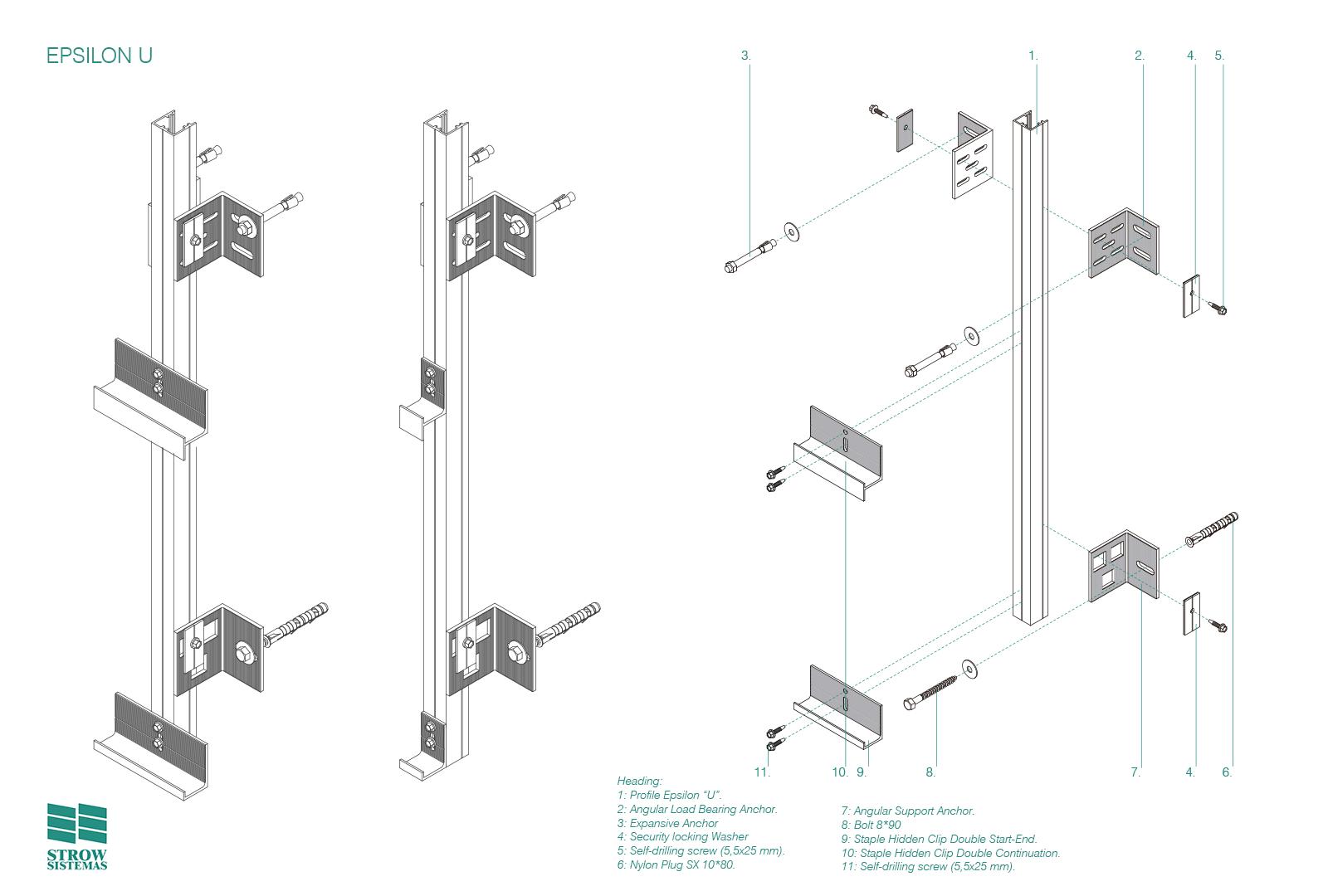 System Epsilon U