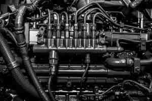 Motor Motoreninstandsetzung