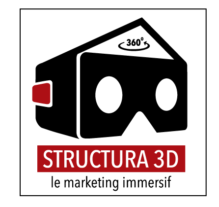 STRUCTURA 3D - le marketing immersif