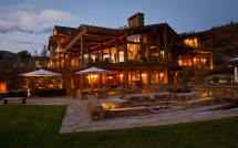 Aspen Colorado Luxury Homes