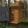 Tiny Home On Wheels Pse Consulting Engineers Inc