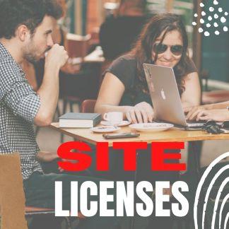Multi-User Licenses