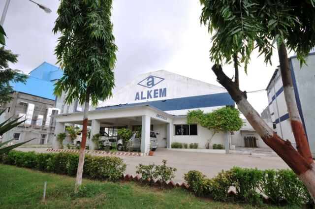 StructureFX waterproofing project alkem laboratory baddi