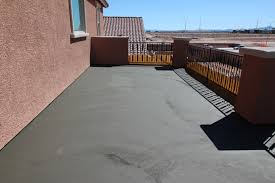 Balconies Waterproofing Service
