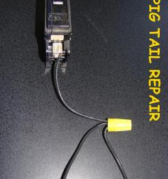 break tab wiring multiple outlet [ 768 x 1024 Pixel ]