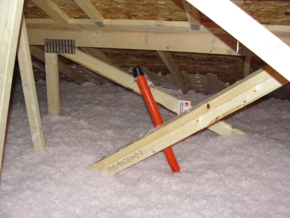 medium resolution of attic low voltage wiring wiring diagram user attic low voltage wiring