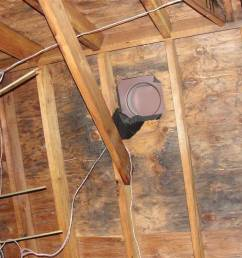 it s never fun to find out that your house has mold but the fix for mold in the attic is usually quite straightforward and doesn t involve the services of  [ 1024 x 768 Pixel ]