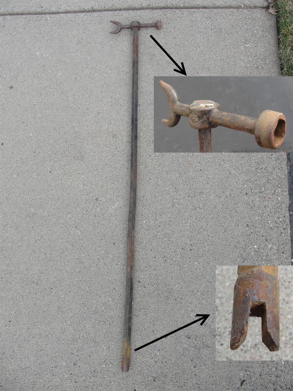 Pole Solenoids And 4 Pole Mytractorforumcom The Friendliest