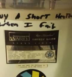 buy a short water heater when i fail [ 3264 x 1840 Pixel ]