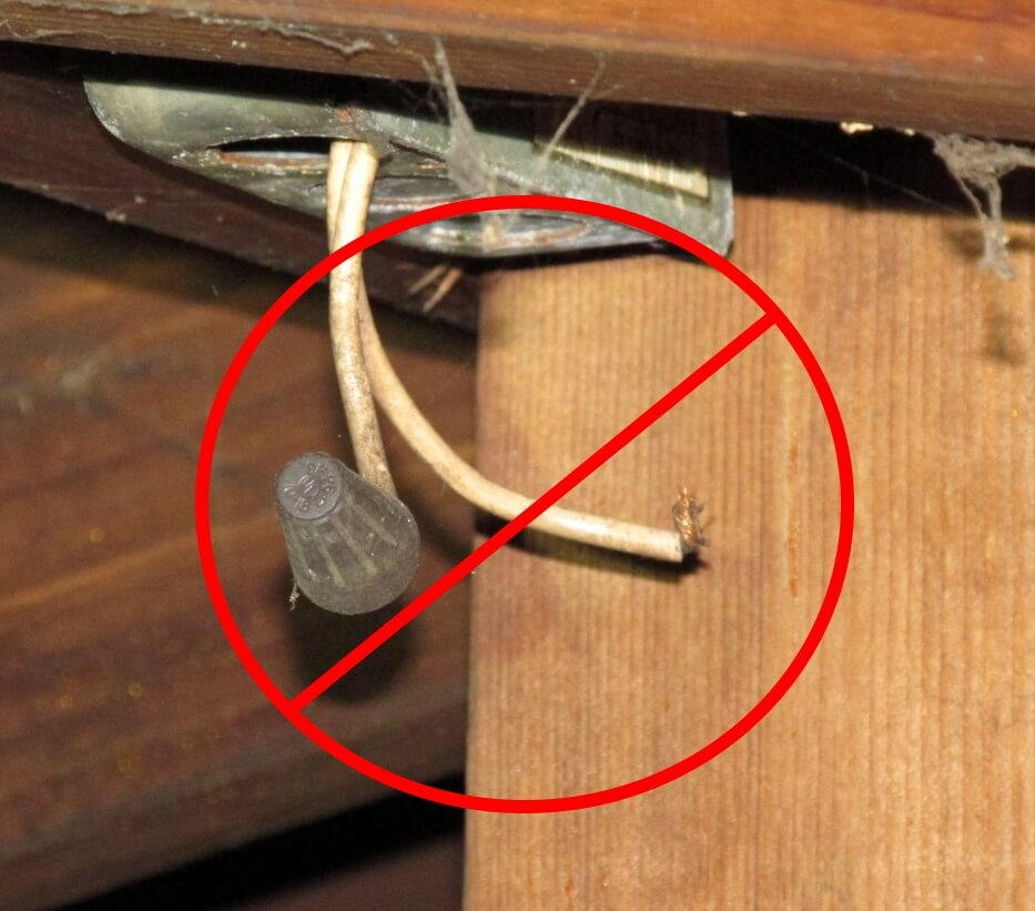 Electrical Wiring In The Home Troubleshooting