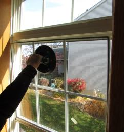 double hung window alarm contact [ 1440 x 1080 Pixel ]