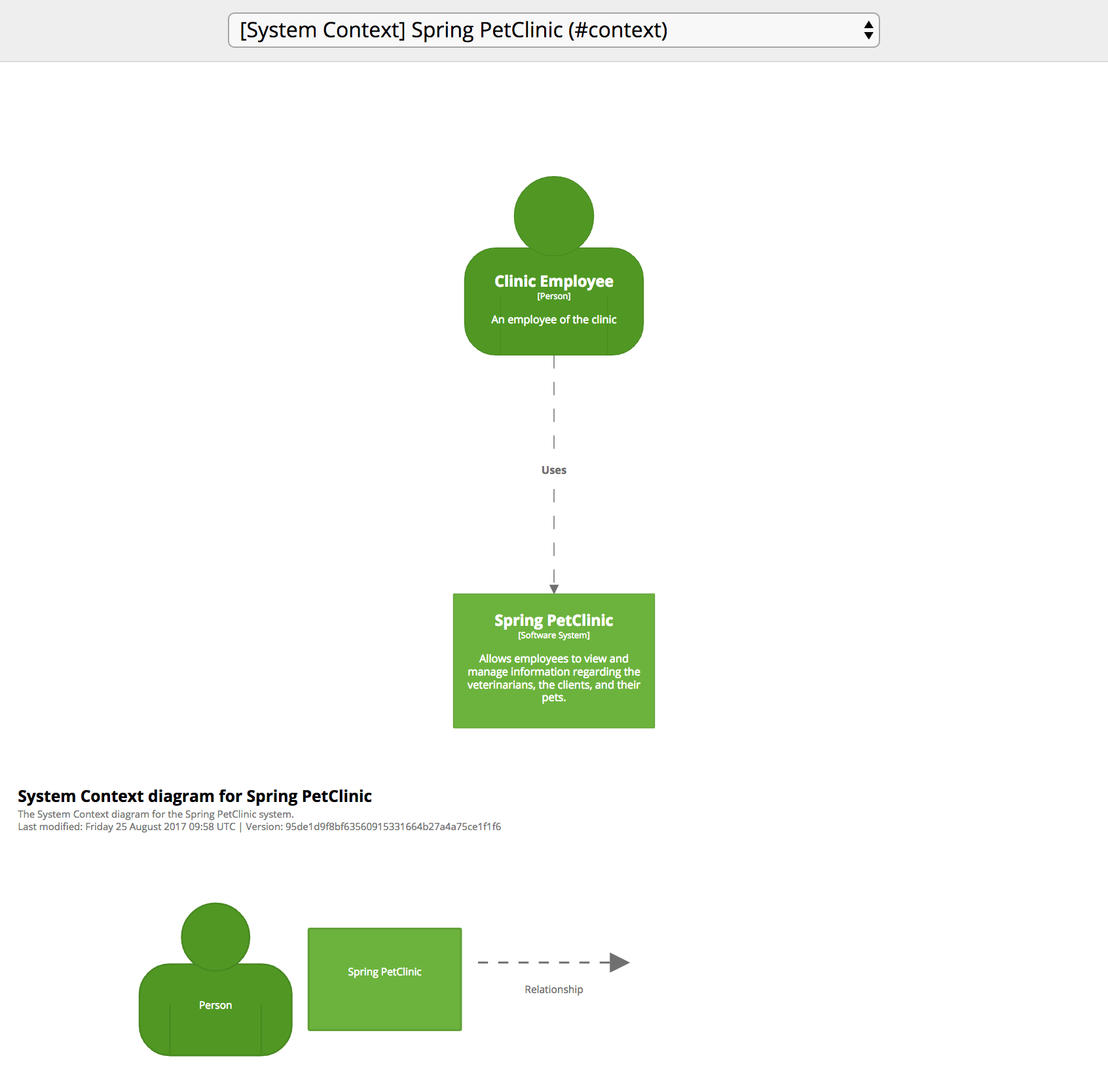 hight resolution of you can also use the left and right cursor keys to move between diagrams example