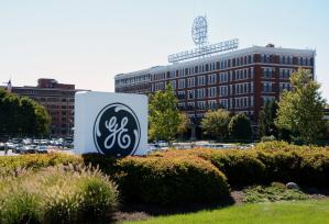What's the matter with GE?