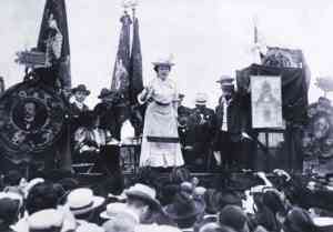Rosa Luxemburg, revolutionary fighter for workers and oppressed