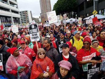 Photo: Union del Barrio