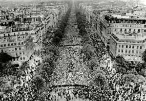 Lesson of France 1968: Workers must declare themselves in power