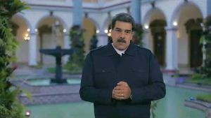 Maduro: Let us not allow another Vietnam War in my homeland (video)