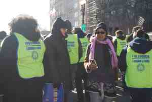 Baltimore: Shut Down Trump Not Workers Rally & Protest