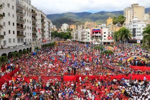 Los Angeles: U.S. Hands Off Venezuela - Sat., Feb. 2