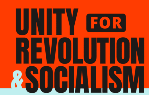 """The """"Unity for Revolution and Socialism"""" Conference Announces U.S. Hands Off Venezuela Protest in Los Angeles"""