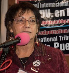 Puerto Rico Tribunal and the crimes of colonialism
