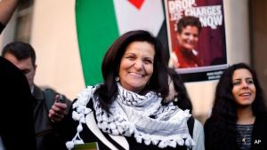 Support Rasmea Odeh and Palestine