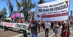 Socialistas se unen por Venezuela y lanzan nuevo partido