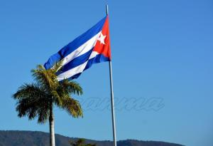 The Cuban Revolution reiterates its resolute determination to confront the aggressive U.S. escalation, and prevail