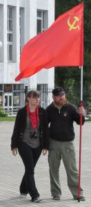 Donbass organizers: 'Your resistance and solidarity give us strength'