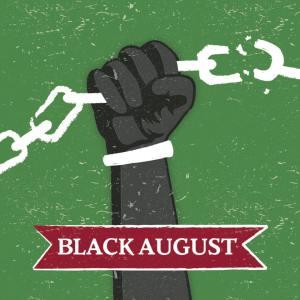 San Diego: Black August Commemoration 2019