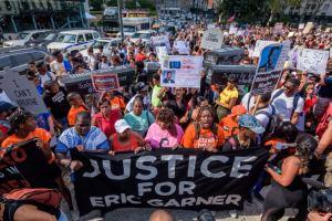 Eric Garner will be avenged