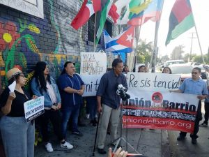 Defending migrants and refugees: from protest to resistance