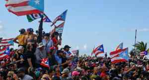 Puerto Rican people show the way: Mass protests oust governor in just 12 days