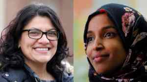 Tlaib and Omar: A watershed moment in the struggle against imperialism and racism