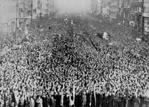 U.S. strategy against socialism: Czechoslovakia 1968, Hong Kong 2019