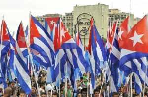 'Cuba cannot be intimidated': behind U.S. expulsion of diplomats