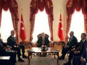NATO behind the Turkish attack in Syria