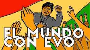 Defendamos la vida de Evo Morales! Llamado a la acción de emergencia 11-17 de noviembre #ElMundoConEvo