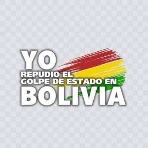 Newark, N.J., Nov. 15: Reverse CIA Coup on Bolivia: U.S. hands off Bolivia!