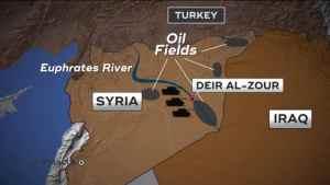 Monopoly profits fuel U.S. maneuvers in Southwest Asia