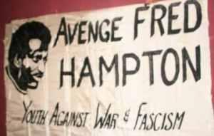 YAWF in 1969: Avenge Fred Hampton!